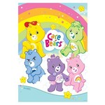 Loot Bags-Care Bears-8pk (Discontinued)