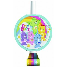 Blowouts-Care Bears-8pk (Discontinued)