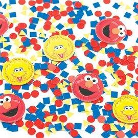 Confetti- Sesame street-1.2oz