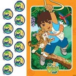 Party Game- Diego (Discontinued)