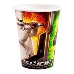 Cups-Gi Goe-Paper-9oz-8pk  (Discontinued)