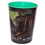 Cup-Gi Joe-Plastic-16oz  (Discontinued)