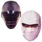 Mask-Gi Joe-Paper-8pk  (Discontinued)
