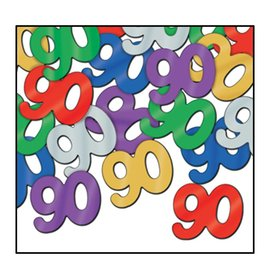 Confetti-90th Birthday Mix-14g