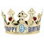 Crown-Add an Age
