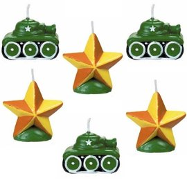 Candles-Camouflage-6pk
