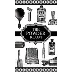 Napkins-Guest Towels-Powder Room-16pk-2ply (Discontinued)