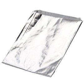 Bags-Foil-Hot Dog-7''x1.5''x5.5''50pk