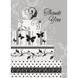 Invites- Victorian Wedding