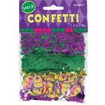 Confeti-Mardi Gras -1.2oz