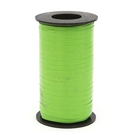 Curling Ribbon-Citrus Green-1pkg-500yds
