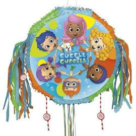 Pinata-Bubble Guppies Characters-1pkg-18.5""