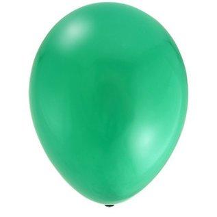 "Balloons-Emerald Green Latex 72pc 12"""
