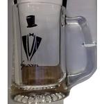 Beer Mug-Groom-4.5'' x 6''