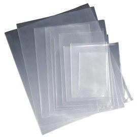 "Cello bags-Clear-Plastic-10""x 20""-1pk"