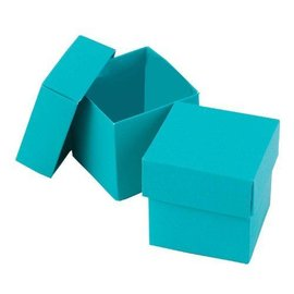 Favor Boxes- Palm- 25pk