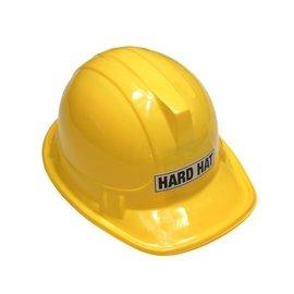 Costume Accessory-Yellow Hard Hat-1pkg