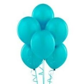 Balloons-100/Caribbean Blue
