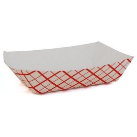 Boat Container-Red Net-Paper-3lb