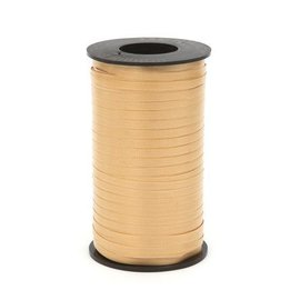 Curling Ribbon-Gold-1pkg-500yds