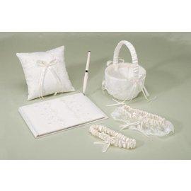 Bridal Set-Ivory -3pk