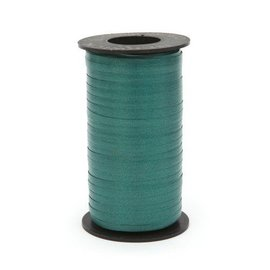 Curling Ribbon-Hunter Green-1pkg-500yds