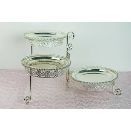 Rental-3 Tier Cupcake Stand-1Day