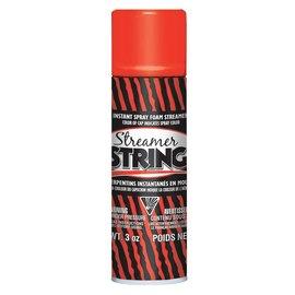 Streamer String-Red-3oz