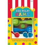 Game - Egg Relay