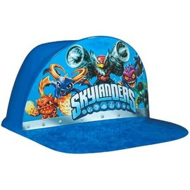 Hats-Skylander-Plastic (Discontinued)