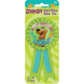 Ribbon- Scooby-Doo