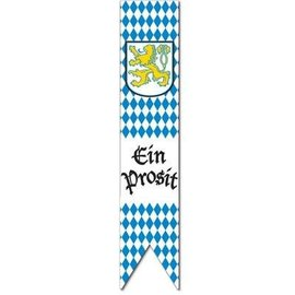 Jointed Cutout - Pull Down OktoberFest - 1pkg - 6ft