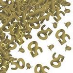 Confetti-Gold 50th Anniversary-14g