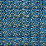Gift Wrap-Ninja Turtles-30in x 5ft