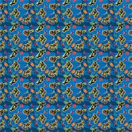 Gift Wrap-Ninja Turtles-30in x 5ft