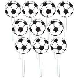 Picks-Soccer Ball-36pk