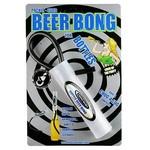 Beer Bong-Single Bottle-1pkg
