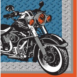 Napkins-LN-Cycle Shop-16pk-2ply