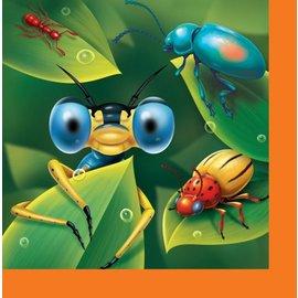 Napkins-LN-Bug-Eyed-16pkg-2ply - Final Sale