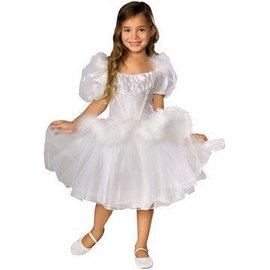 Costume-Swan Lake Ballerina-Toddler Size