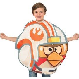 Costume-X Wing Pilot Angry Birds-Kids Standard
