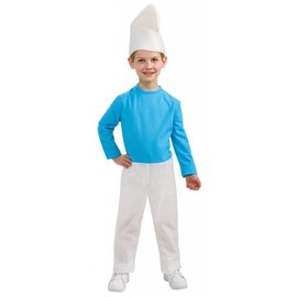 Costume-The Smurfs-Kids Small