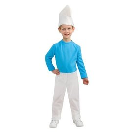 Costume-The Smurfs-Kids Medium