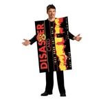 Costume-Bad Credit-Adult Standard