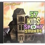 CD-57 Kids Spooky Sounds-1pkg