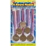 Award Medals-Winner-6pkg