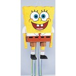 Pinata-Sponge Bob