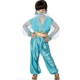 Costume-Arabian Princess/Child/Sm