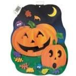 """Cutout-Halloween-1pkg-16""""x13"""""""