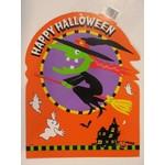 """Cutout-Halloween-1pkg-15""""x12.5"""""""